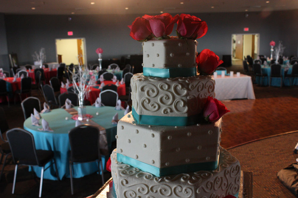 Box-Wedding-Cake