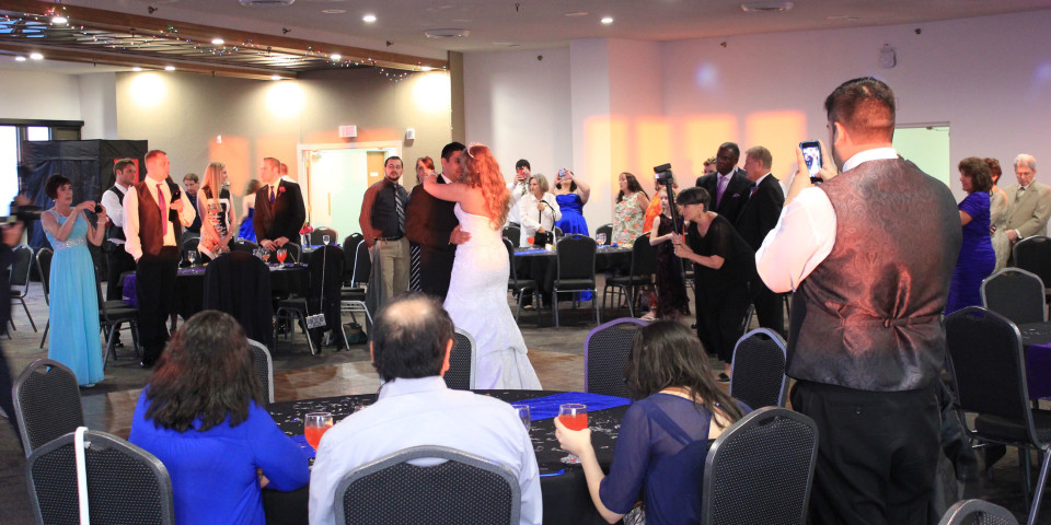 Skyline60-First-Dance